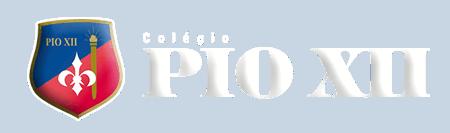 Logo Colégio PIOXII